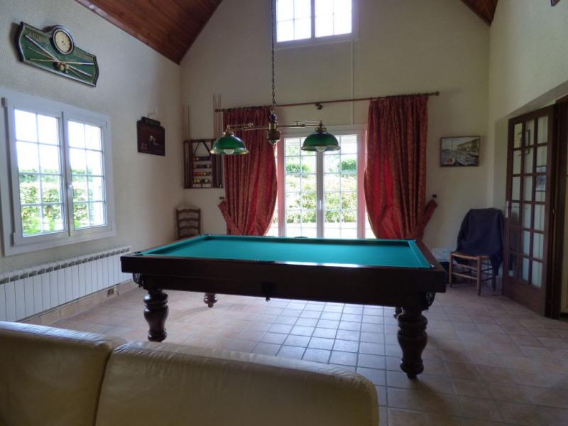 Vente maison / villa Saint clair sur epte 212000€ - Photo 15