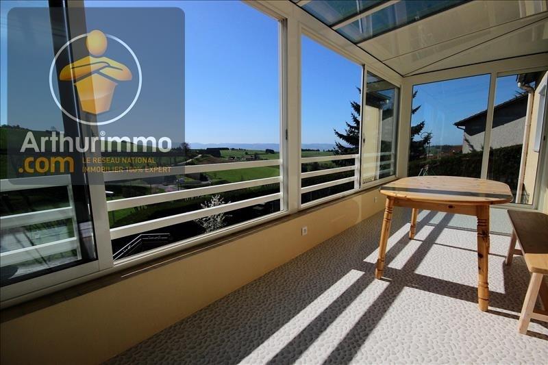 Sale house / villa Fontanes 208000€ - Picture 5