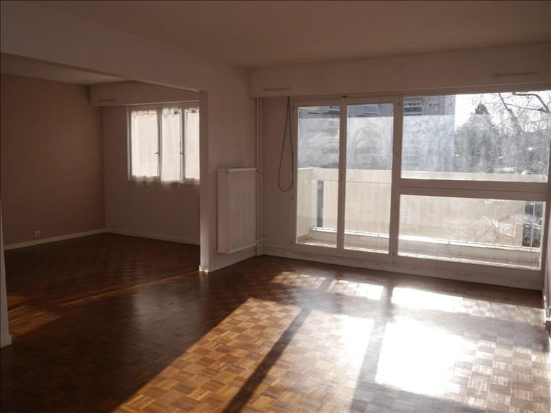 Location appartement Marly le roi 1 378€ CC - Photo 2