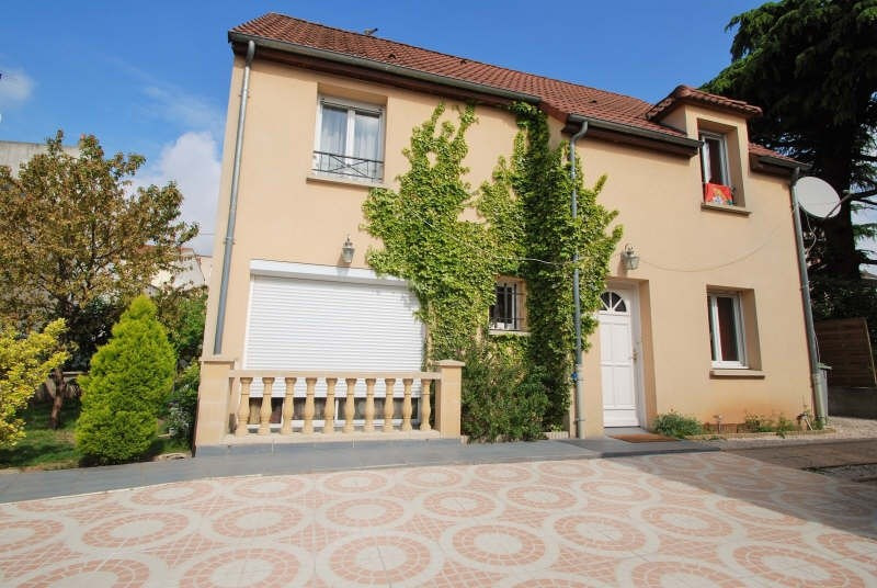 Sale house / villa Bezons 450 000€ - Picture 9