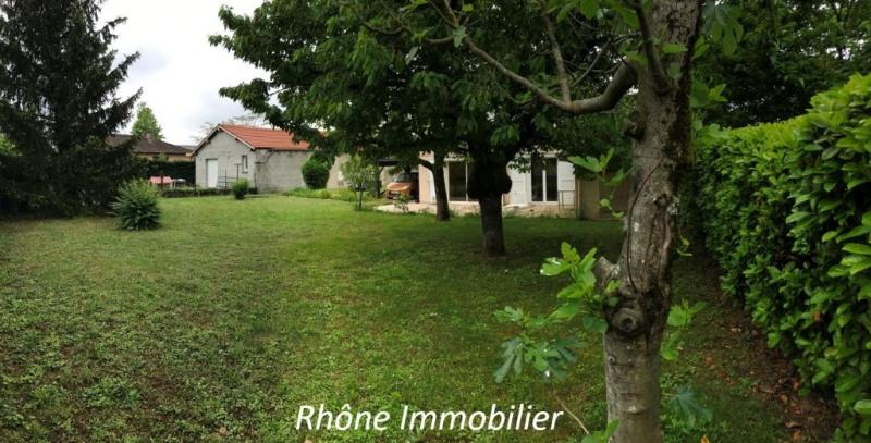 Vente maison / villa Meyzieu 336000€ - Photo 3