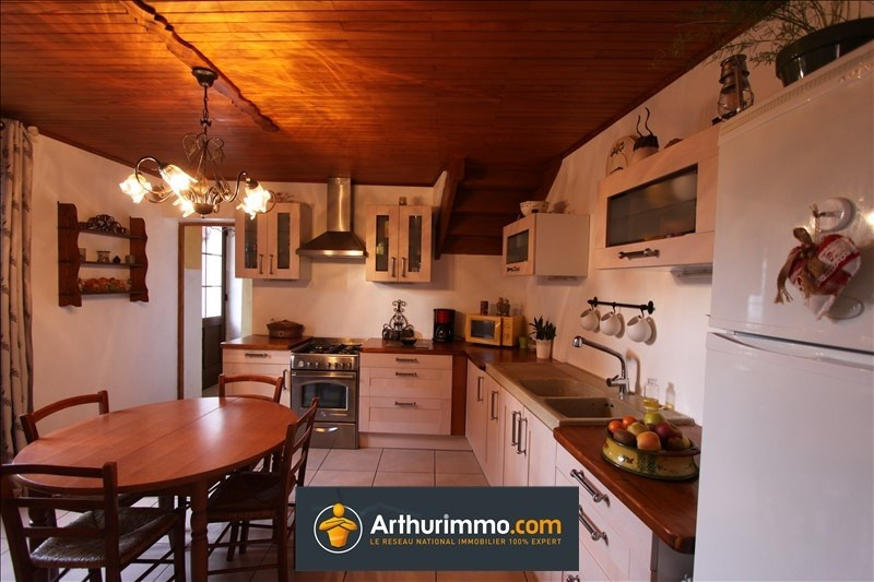 Sale house / villa Morestel 159 000€ - Picture 6