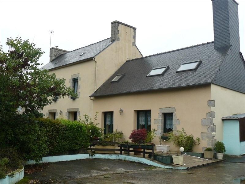 Sale house / villa Rohan 241500€ - Picture 10