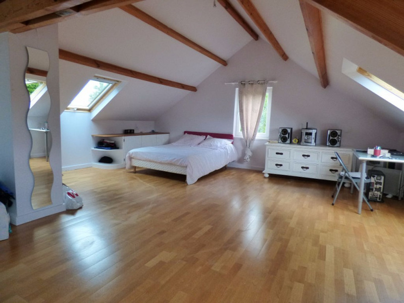 Vente maison / villa Lyons la foret 263000€ - Photo 8