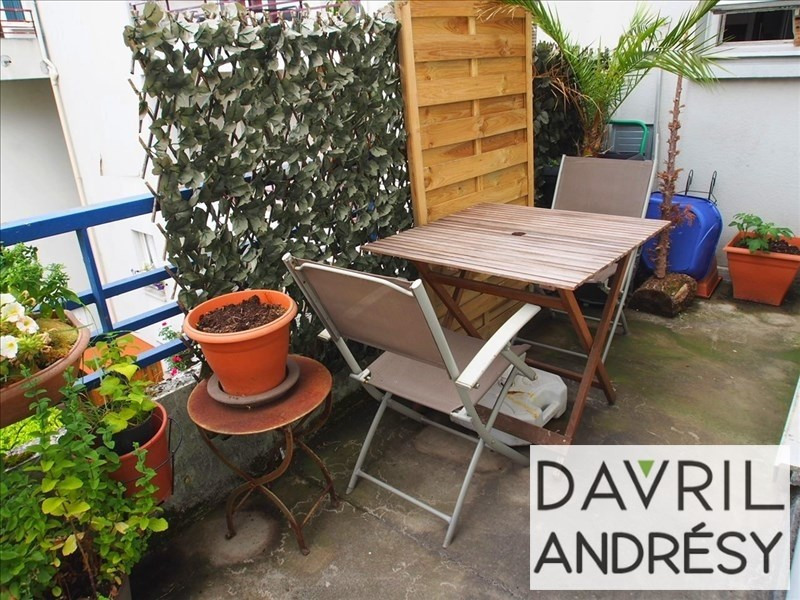 Vente appartement Andresy 188 000€ - Photo 5