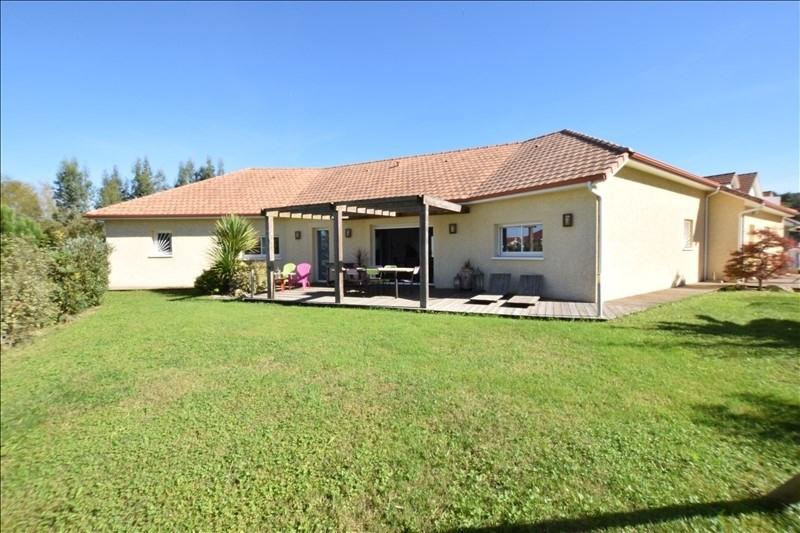 Vente maison / villa Laroin 416000€ - Photo 1