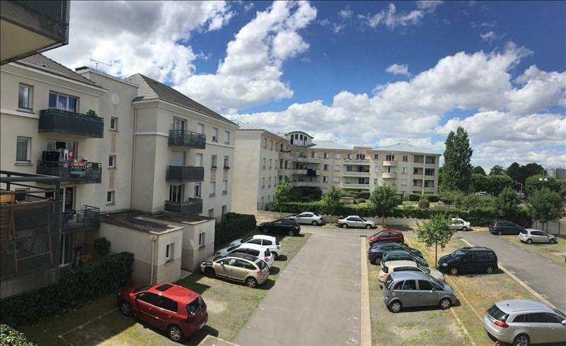 Vente appartement Villeneuve st georges 149000€ - Photo 1