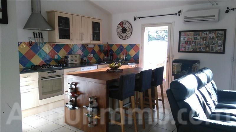 Sale house / villa Aspiran 129800€ - Picture 1