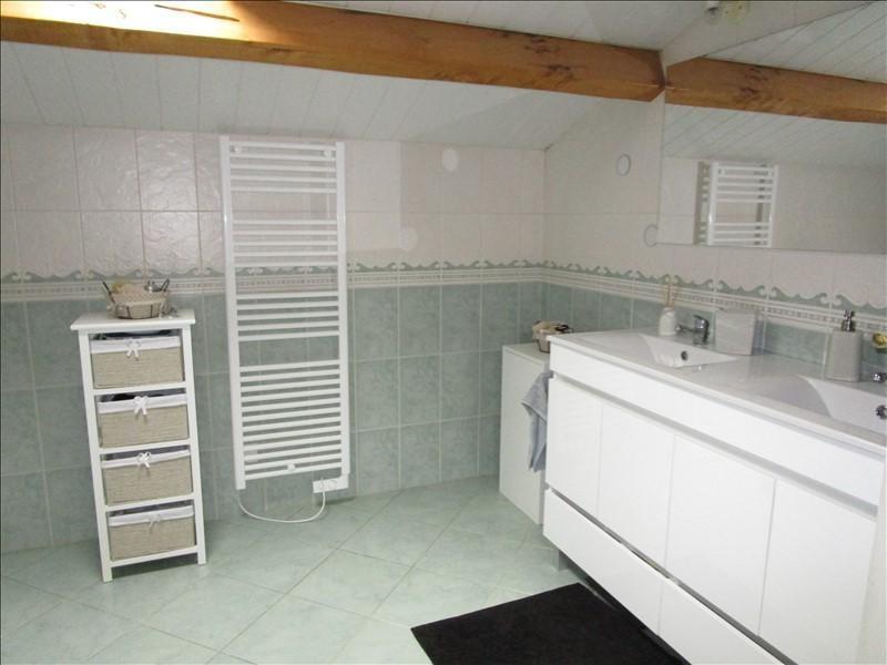 Vente maison / villa St meard de gurcon 136000€ - Photo 5