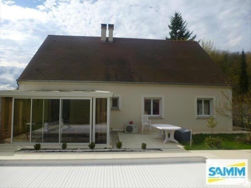 Sale house / villa Ballancourt sur essonne 497000€ - Picture 1