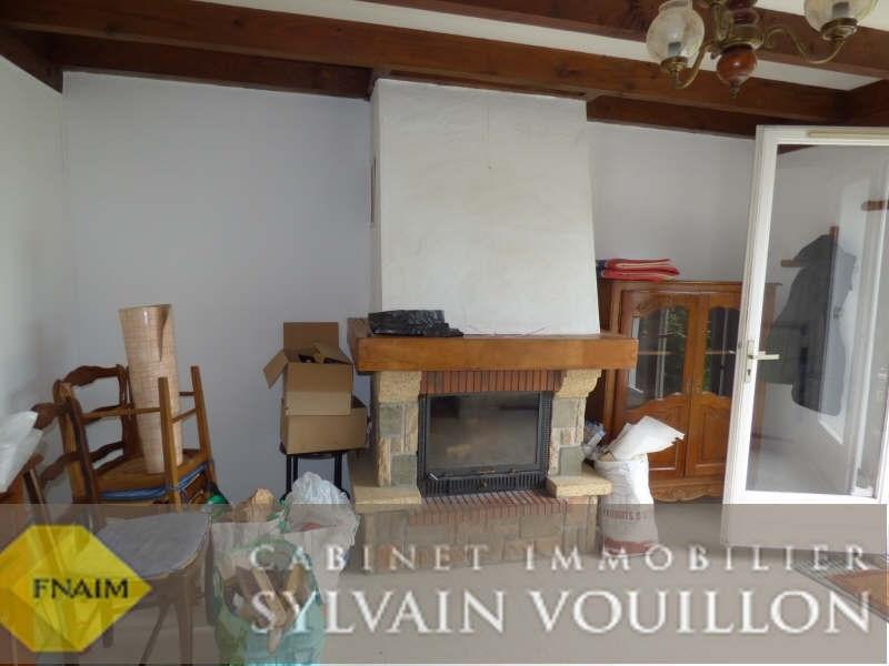 Verkauf haus Villers sur mer 143000€ - Fotografie 3