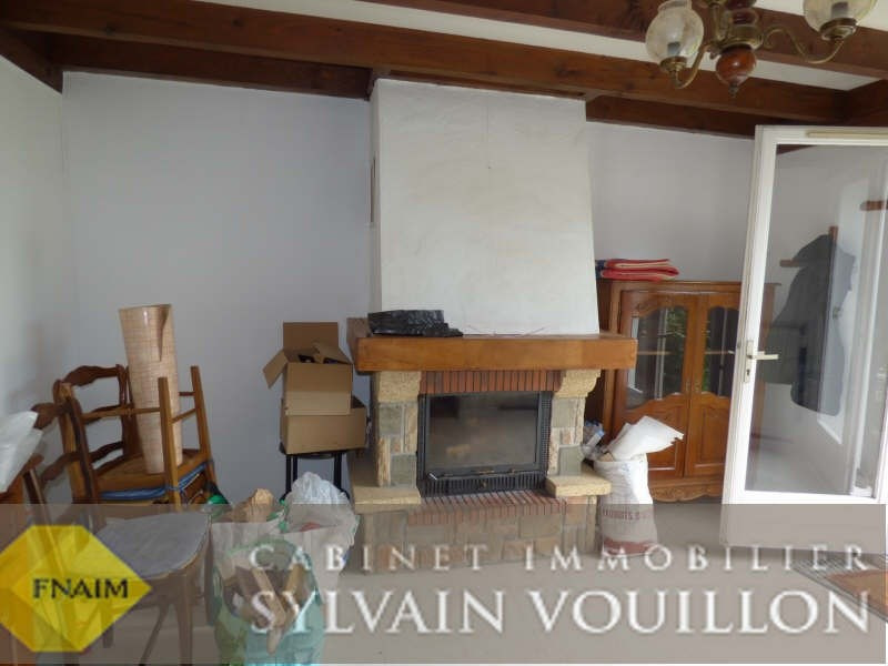 Revenda casa Villers sur mer 143000€ - Fotografia 3