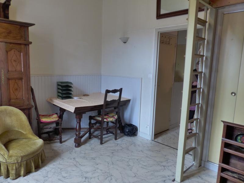 Vente appartement Poitiers 57200€ - Photo 2