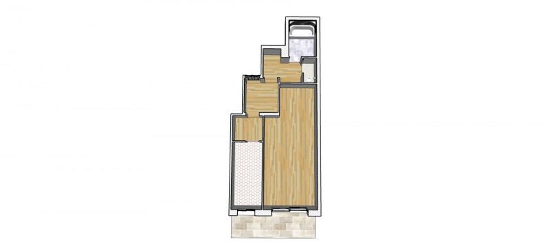 Vente appartement Nogent-sur-marne 249000€ - Photo 3