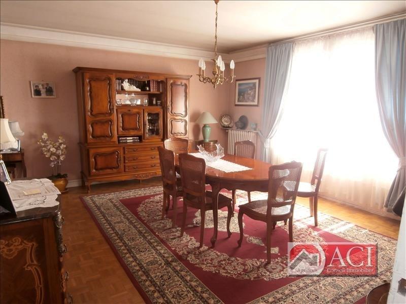 Vente maison / villa Montmagny 362250€ - Photo 2