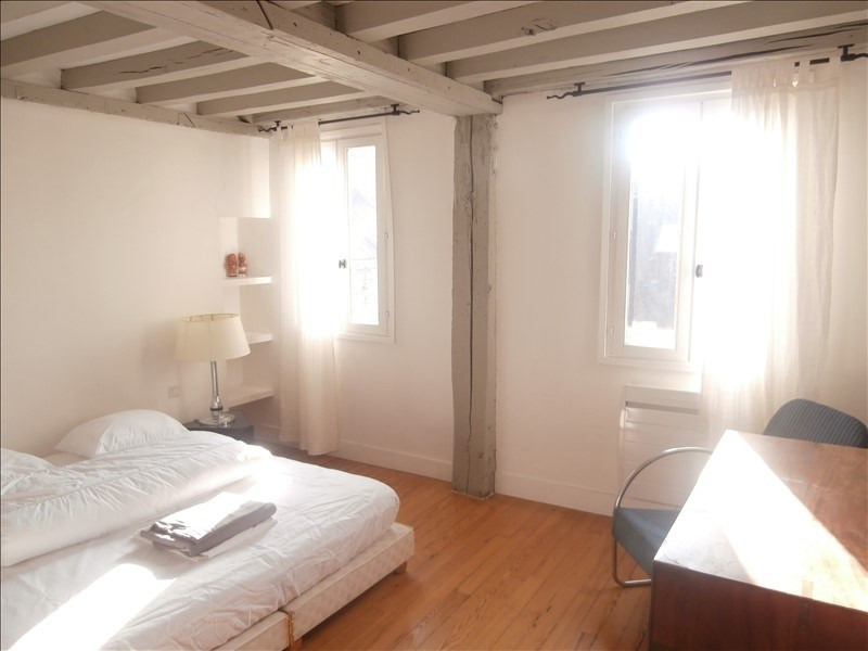 Rental apartment Caen 940€ CC - Picture 5