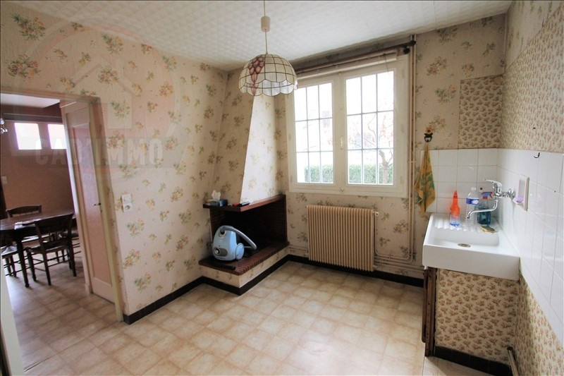Vente maison / villa Bergerac 134250€ - Photo 2