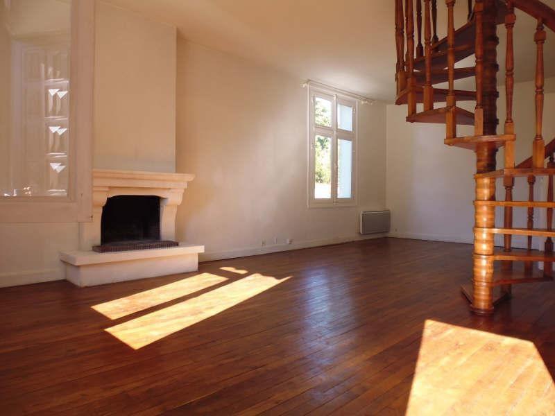 Vente maison / villa Poitiers 209000€ -  3