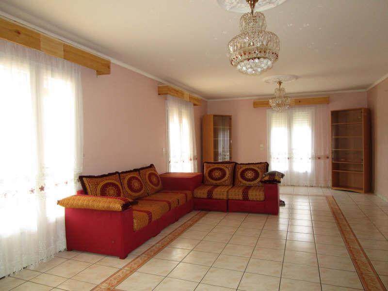 Sale house / villa Lormont 378000€ - Picture 2