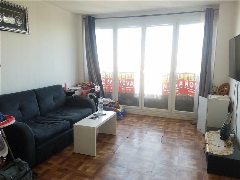 Sale apartment Garges les gonesse 89000€ - Picture 1