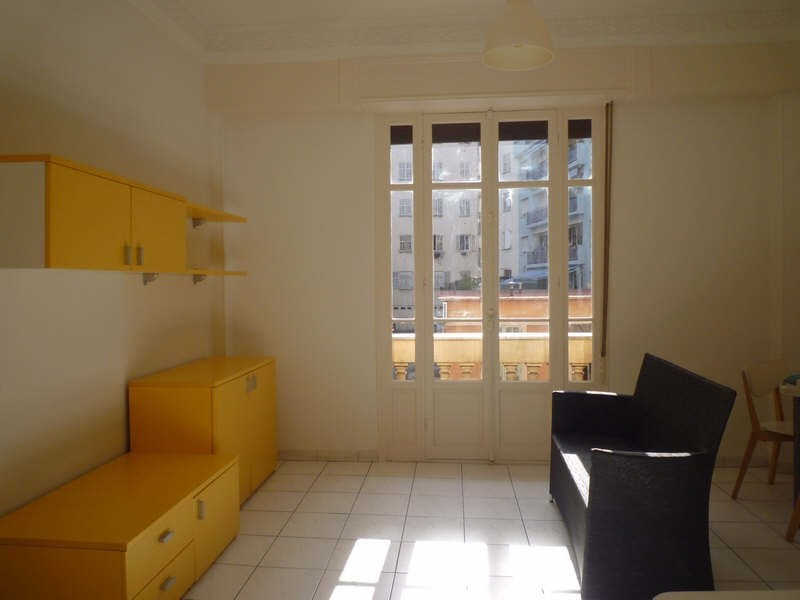Rental apartment Nice 655€ CC - Picture 2