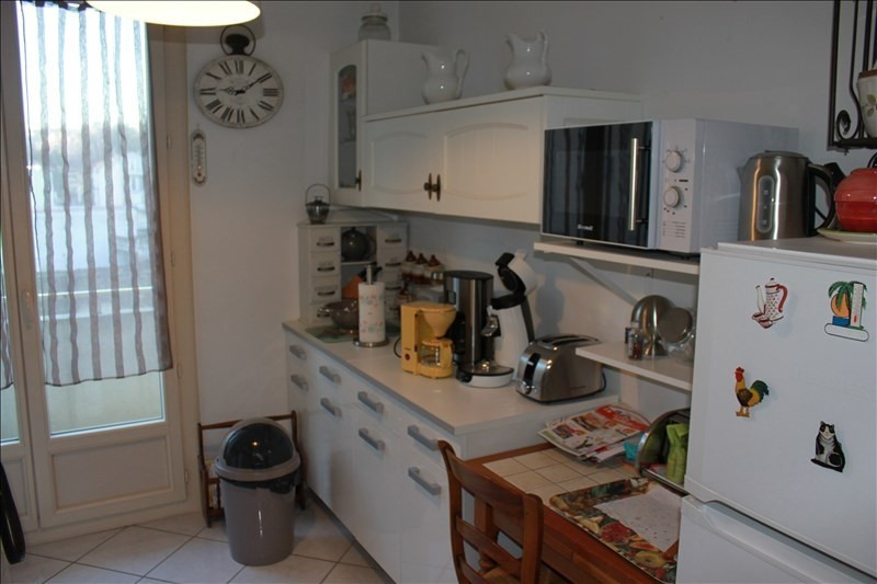 Sale apartment Vienne 150 000€ - Picture 2