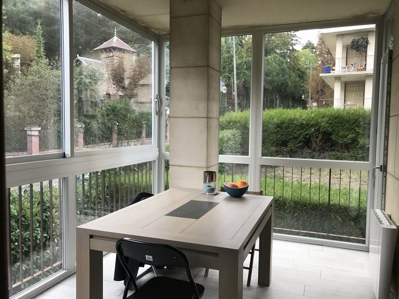 Revenda apartamento Villennes sur seine 325000€ - Fotografia 6
