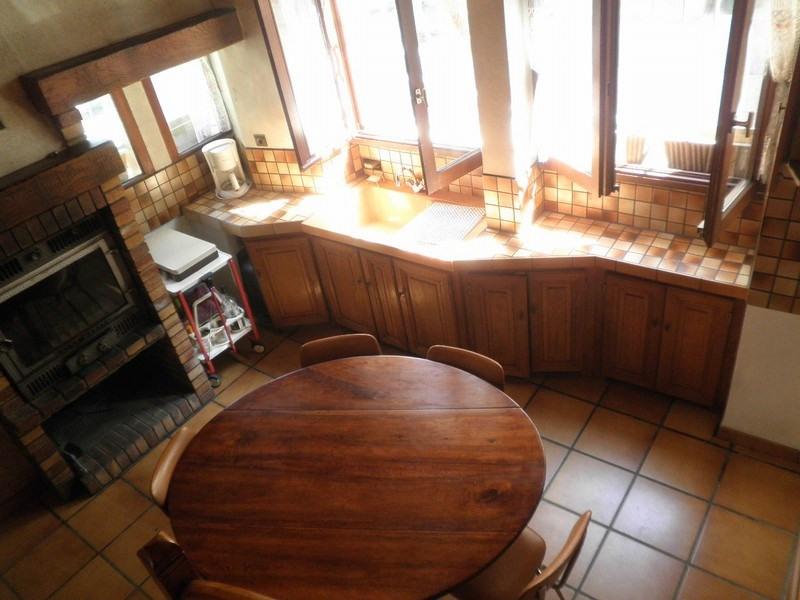 Vente maison / villa Villeneuve de marc 147000€ - Photo 11