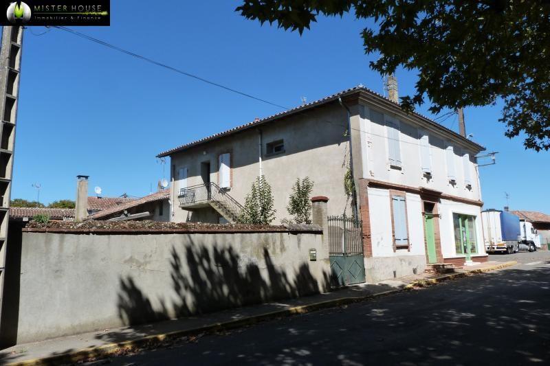Sale house / villa Finhan 191000€ - Picture 2
