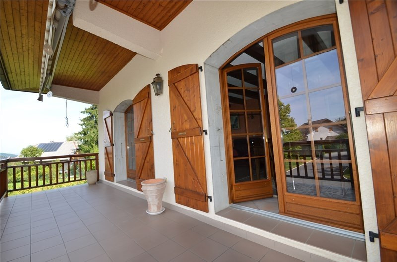 Vente de prestige maison / villa Seynod 945000€ - Photo 2