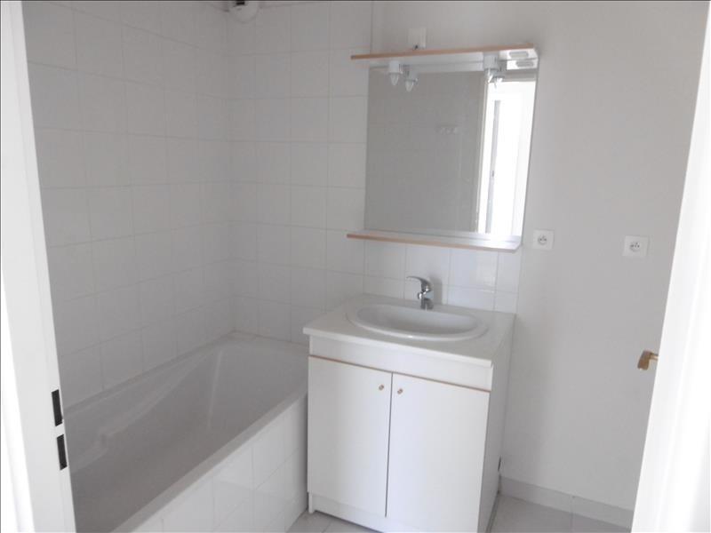 Vente appartement Niort 262500€ - Photo 4