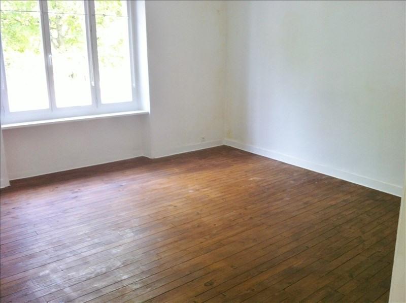Rental apartment Quimperle 500€ CC - Picture 1