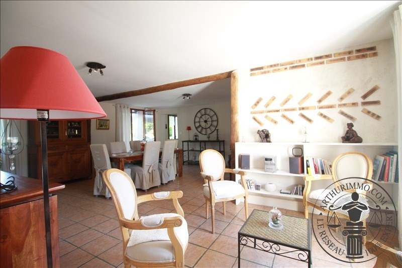 Sale house / villa Sainville 339 000€ - Picture 5
