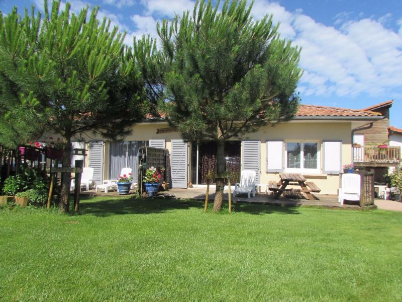 Vente maison / villa Vieux boucau les bains 441000€ - Photo 3