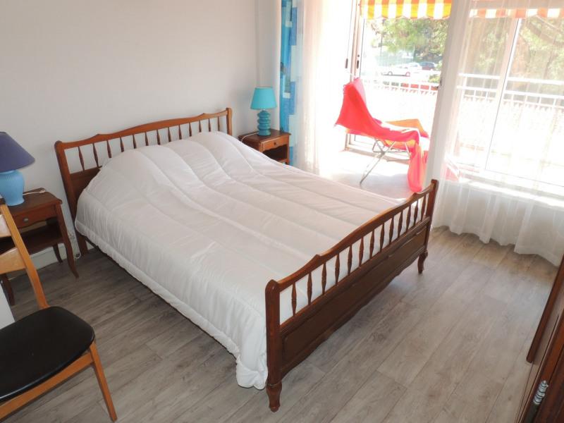 Vacation rental apartment Saint georges de dionne 390€ - Picture 4