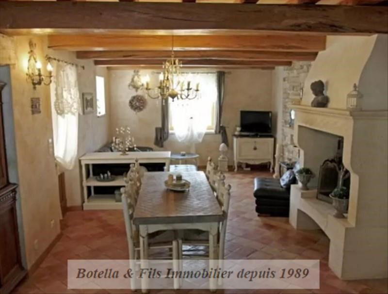 Deluxe sale house / villa Goudargues 649 000€ - Picture 4