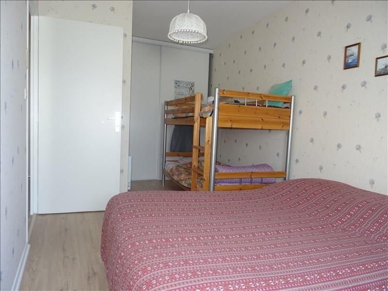 Sale apartment Le croisic 136000€ - Picture 3