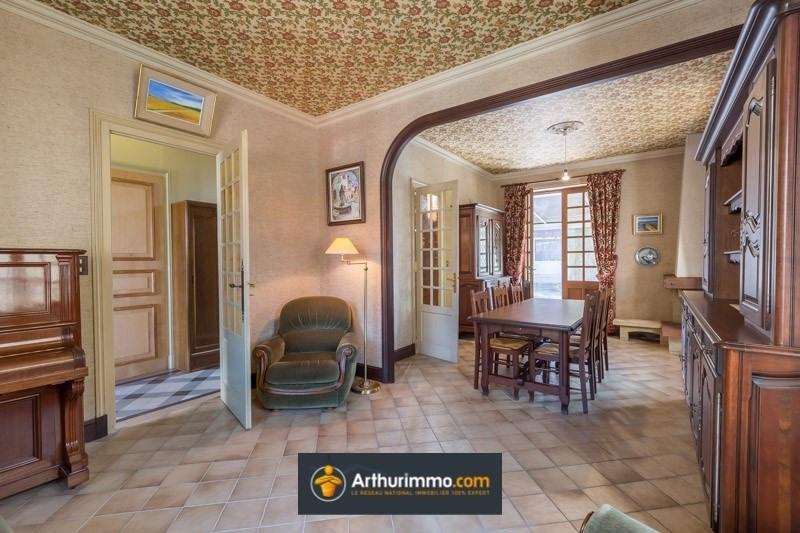 Investment property house / villa Les avenieres 312500€ - Picture 2