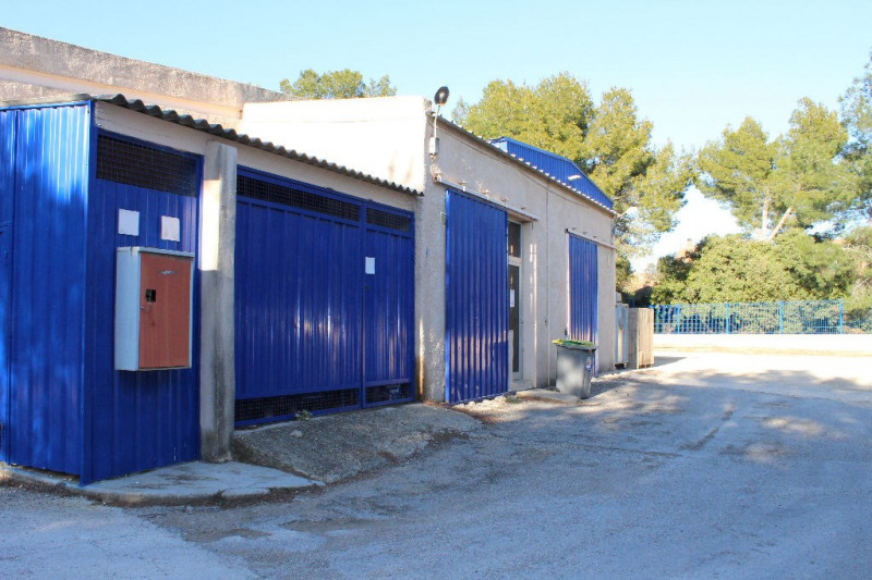 Vente local commercial Lambesc 997 500€ - Photo 3