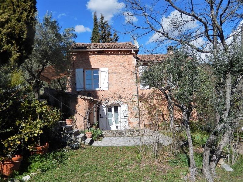 Sale house / villa Claviers 440000€ - Picture 1