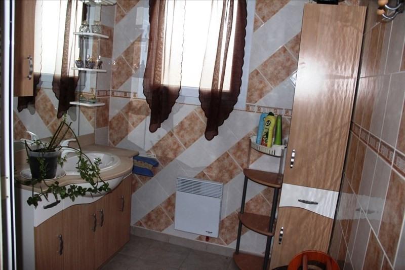 Sale house / villa Virieu 318000€ - Picture 6