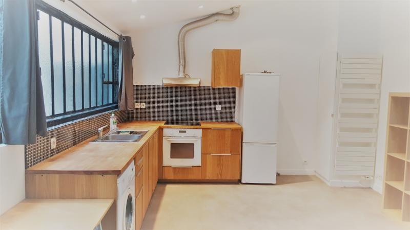 Vente appartement Paris 10ème 250000€ - Photo 1