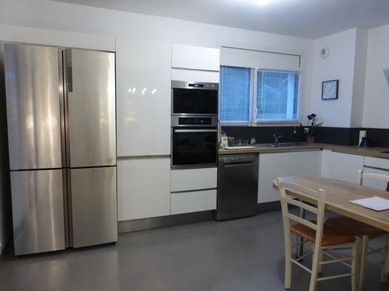 Vente de prestige appartement Marseille 8ème 740000€ - Photo 2