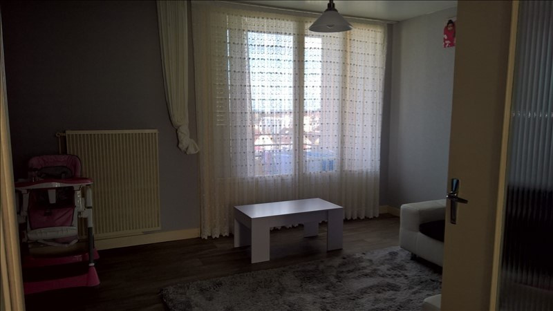Sale apartment Nevers 35 000€ - Picture 5