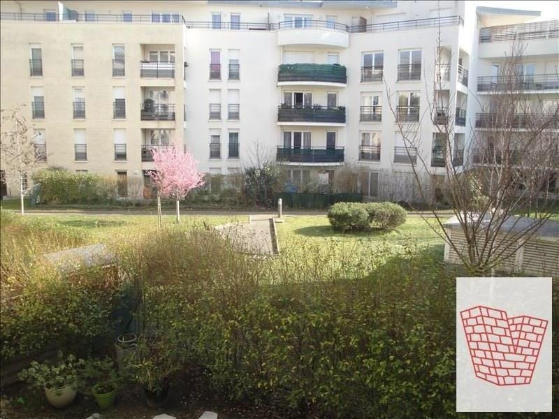Sale apartment Argenteuil 156500€ - Picture 1