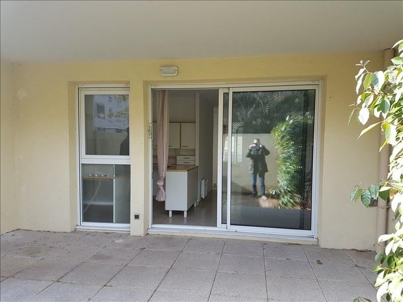 Vente appartement Toulon 135000€ - Photo 4
