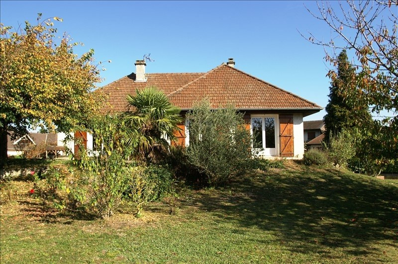 Vente maison / villa Bourgoin jallieu 259 000€ - Photo 1