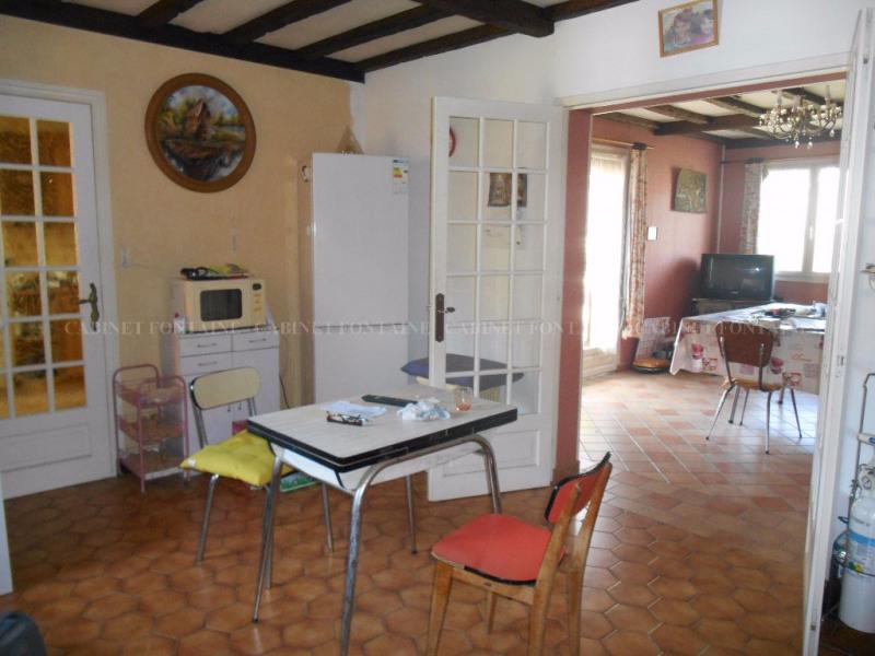 Vente maison / villa Grandvilliers 119000€ - Photo 3
