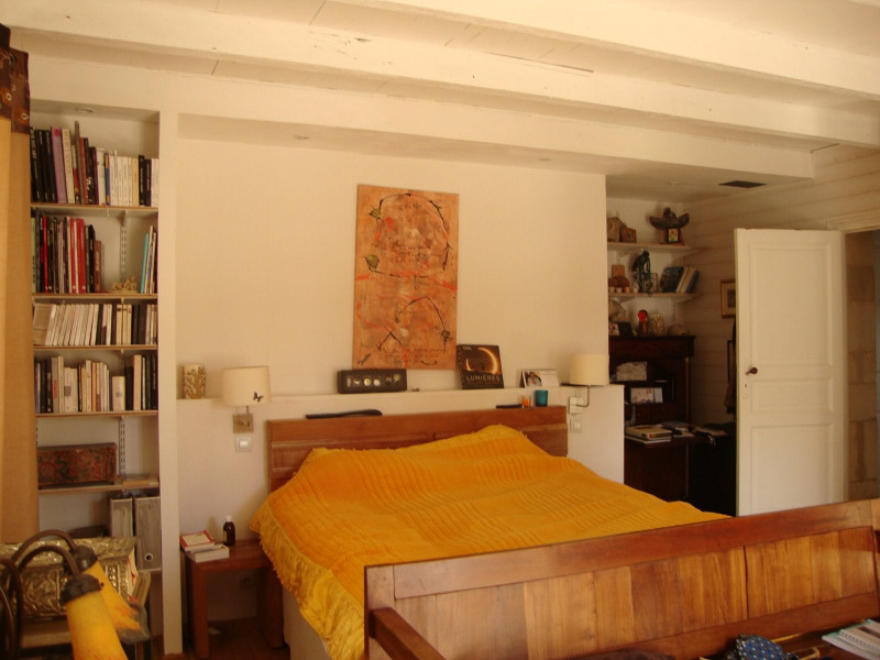 Vente maison / villa St andre de lidon 409500€ - Photo 7