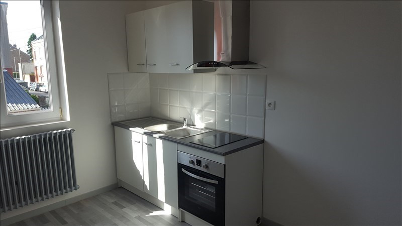 Location appartement St quentin 450€ +CH - Photo 1